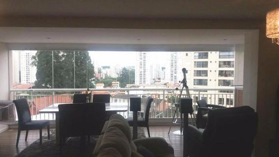 Apartamento Residencial À Venda, Jardim Monte Kemel, São Paulo - Ap1242. - Ap1242