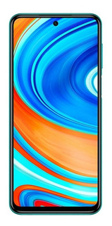 Celular Xiaomi Redmi Note 9 Pro 64gb 6g Ram Versao Global