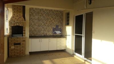 Apartamento A Venda No Bairro Jardim Vivendas Em São José - 2017664-1