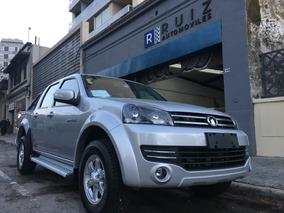 Great Wall Wingle 5e 0km Nafta/diesel Entrega Inmediata
