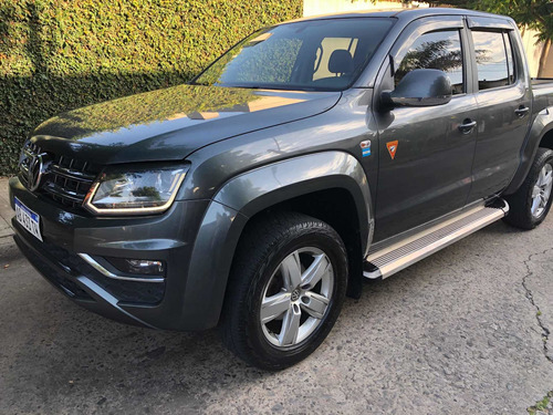 Amarok 2.0 Cd Tdi 180cv 4x4 Highline Pack 2017 Manual Full