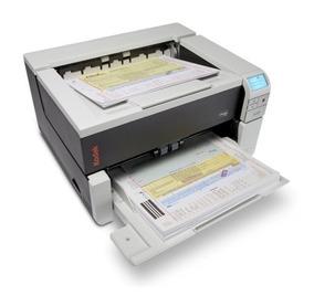 Scanner A3 Kodak I3400 - 90 Ppm - Semi Novo