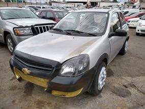 Chevrolet Chevy 2011 Std $15,000 De Entre Resto Paguitos!!!!