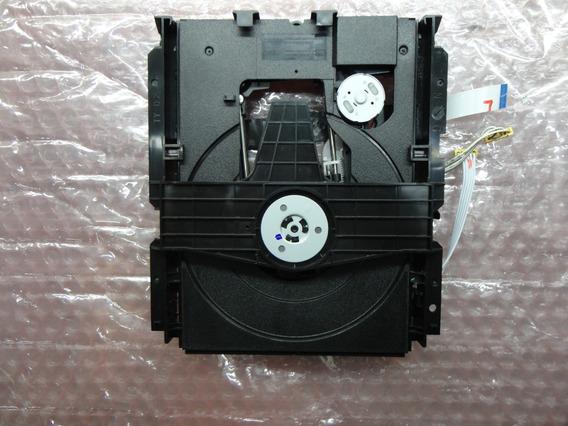 Mecânica Com Unidade Ótica Dvp-sr750hp Semi-nova