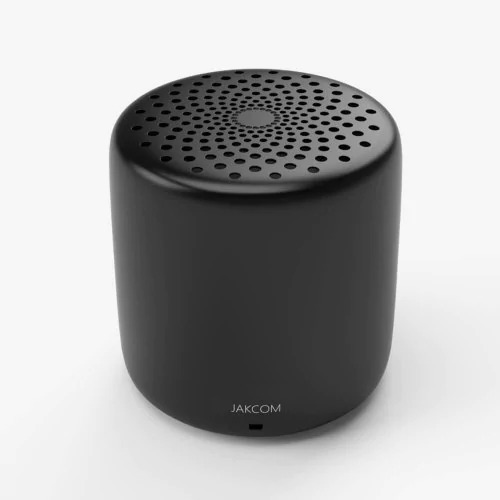 Caixa De Som Jakcom Cs2 Smart Carryon Speaker Bluetooth