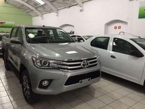 Toyota Hilux 2.8 Tdi Srx Cab. Dupla 4x4 Aut. 4p 18/19 0km