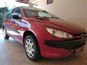 Peugeot 206 1.4 Sensation Flex 3p 2008