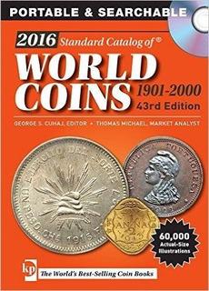 Moneda Catálogo 2016 World Coins 1901-2000 Pdf