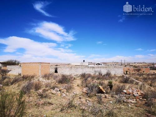 Imagen 1 de 12 de Terreno En Venta Col. El Saltito