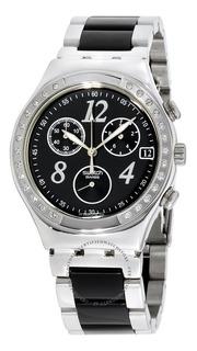 Reloj Swatch Dama Dreamnight Ycs485gc + Envio Gratis
