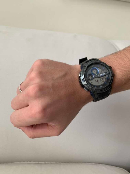 Relógio Mormaii Shock Protection
