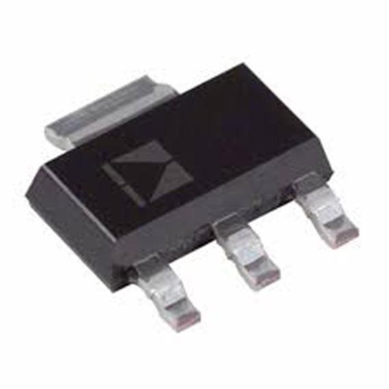 Regulador Linear Adp3339akc-5 Reel-7 Smd Kit Com 10