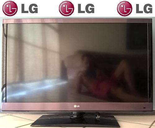 LG 42lw5700-sa 42 3d Smart Lcd Tv Monitor Estereo, Defeito