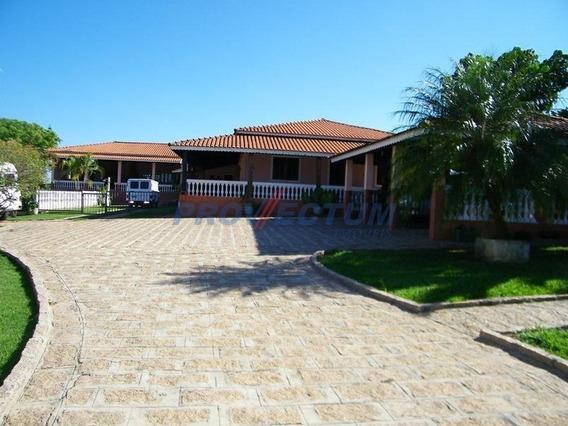 Chácara À Venda Em Sítios De Recreio Jardins De Itaici - Ch239635