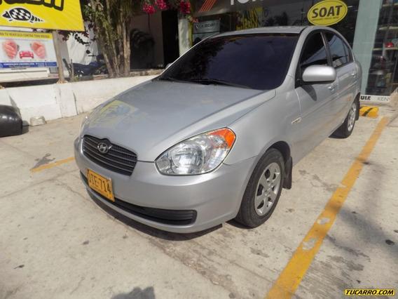 Hyundai Accent Gls 1.4