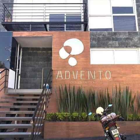 Departamento En Venta Av.toluca No. 850,olivar De Los Padres
