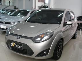 Ford Fiesta 1.6 Flex 2012