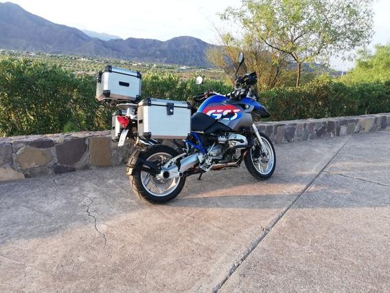 Bmw Gs 1200 R 2005 Abs