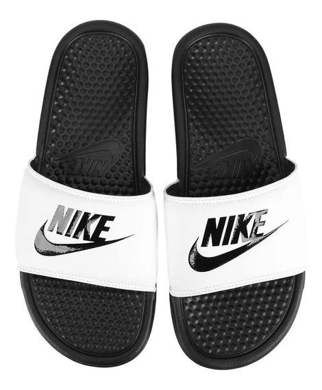 Sandália Nike Benassi Jdi Masculina Original