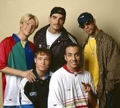 Boletas Concierto Backstreet Boys Dom. 01 Marzo-2020