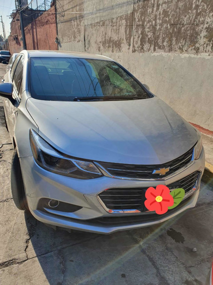 Chevrolet Cruze 1.4 Premier At 2018