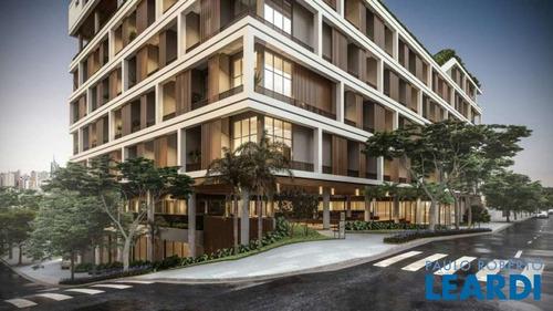 Imagem 1 de 15 de Apartamento - Vila Mariana  - Sp - 600585