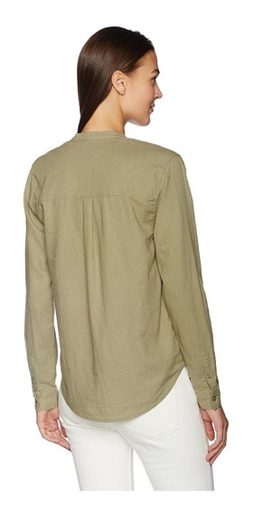Camisa Pepe Jeans Caqui