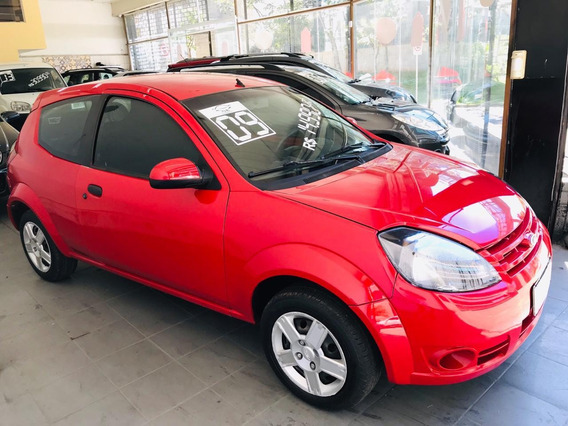 Ford Ka 1.0 (flex) 2009