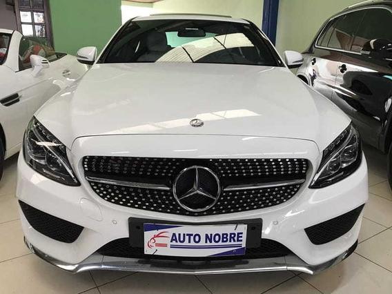 Mercedes-benz C250 Cgi Sport 2.0 2015