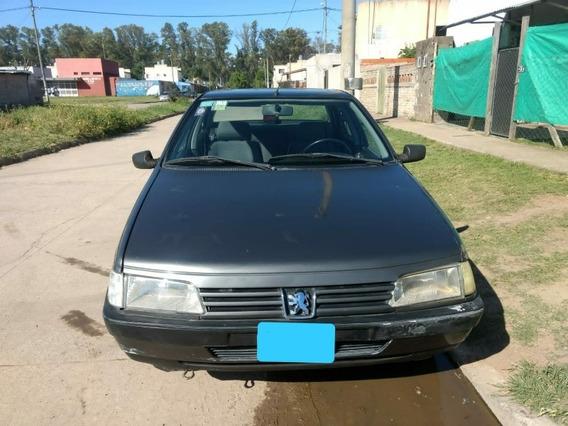 Peugeot 405 1.9 Gr Tc 1994