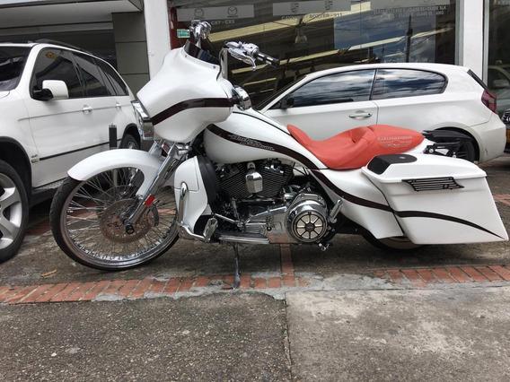 Harley Davidson Bagger !!!!