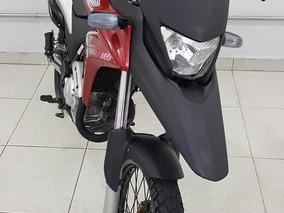 Honda Xre 300 Vermelha 2014/2014