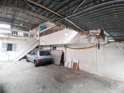 Imagem 1 de 13 de Ref.: 21424 - Casa Terrea Em Barueri Para Aluguel - 21424