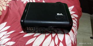 Proyector Evl 2000 Lumenes