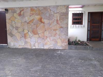 Casa C/edicula - Inocoop - Ref. Fl17-007