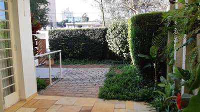 Casa Em Chácara Monte Alegre, São Paulo/sp De 0m² 3 Quartos À Venda Por R$ 950.000,00 - Ca228038