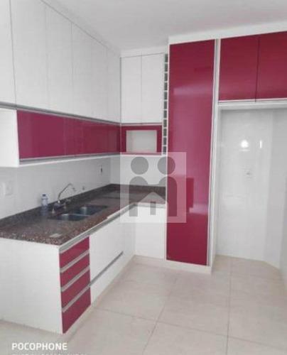 Imagem 1 de 5 de Casa Com 3 Dormitórios À Venda, 87 M² Por R$ 450.000 - Jardim Antártica - Ribeirão Preto/sp - Ca0426