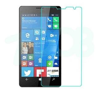 Kit 2 Película Vidro Temperado Microsoft Nokia Lumia 950xl