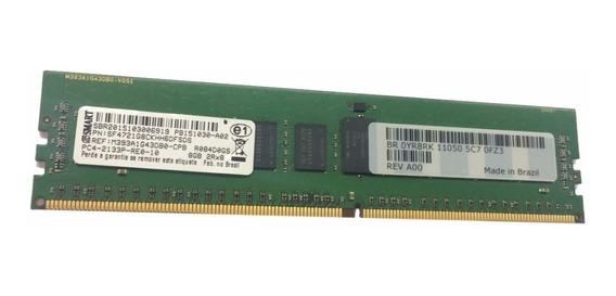 Memória 8 Gb Ddr4 Pc4-2133p Smart