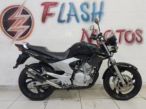 Yamaha Ys 250 Fazer - 2008 - Preta
