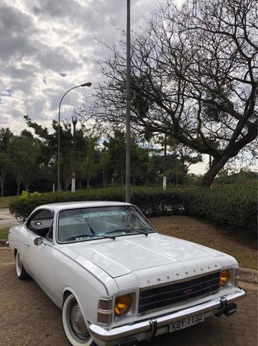 Chevrolet Opala Comodoro Coupe