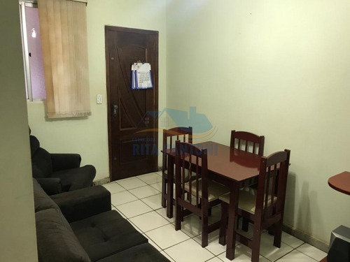 Imagem 1 de 13 de Apartamento, Vila Tibério, Ribeirão Preto - A4785-v