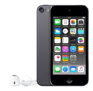 Apple iPod Touch Wi-fi Bluetooth 32gb