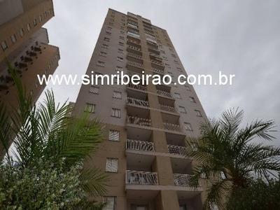 Vendo Apartamento Edifício Panoramic Club House. Agende Sua Visita. (16) 3235 8388 - Ap05211 - 4926780