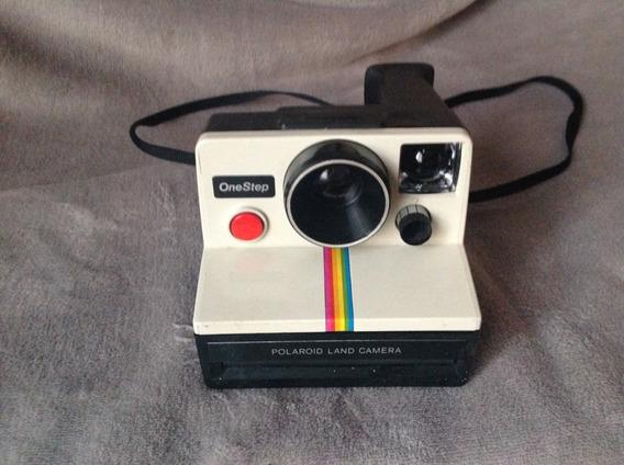 Polaroid Rainbow Land Camera Onestep Usa
