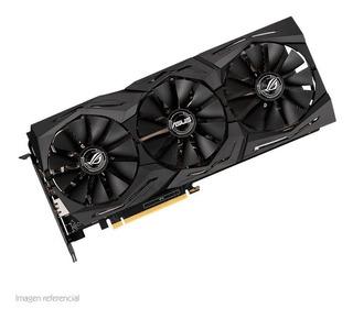 Tarjeta De Video Asus Nvidia Geforce Rtx 2060 A6g 6gb Gddr6