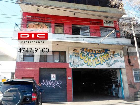 Edificio Comercial 1400m2 Cubiertos Sobre Avda Rolon. Ideal Inversor.
