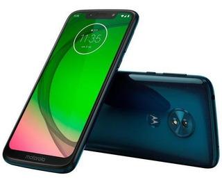 1/9Smartphone Motorola G7 Play Edição Especial 32gb - Ind