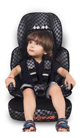 Cadeirinha De Carro Maxi Baby Care C De 9 A 36kg - Racing