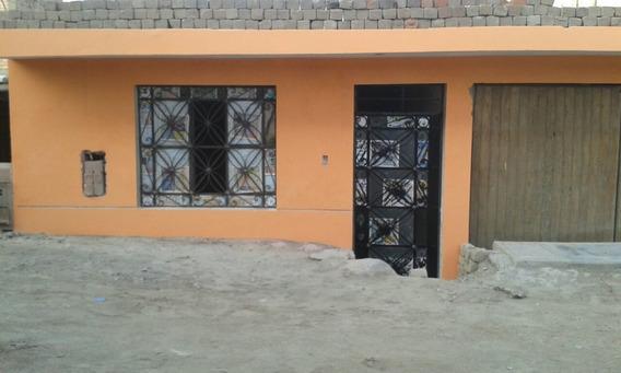 Casa De 2 Dormitorios